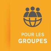 Pour les Groupes - VI GROUPES
